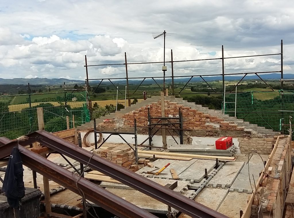 Nuovo tetto